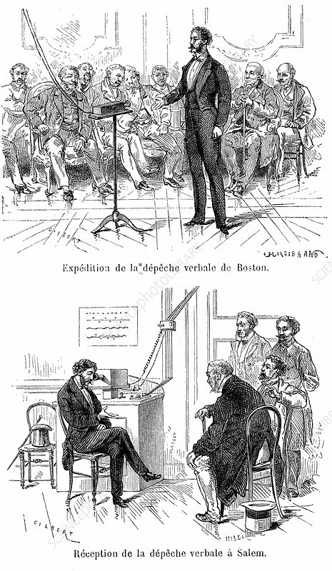 an analysis of the experimental models by alexander graham bell 10 surprising facts about alexander graham bell bell sketched out an early model of what would become known published in the journal of experimental.
