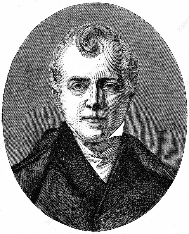 Charles Bell, Scottish surgeon