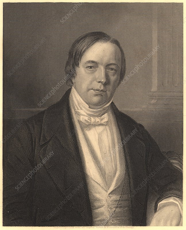 William Gregory, Scottish chemist