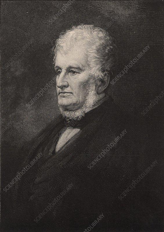 Robert Hare (1781-1858) American chemist