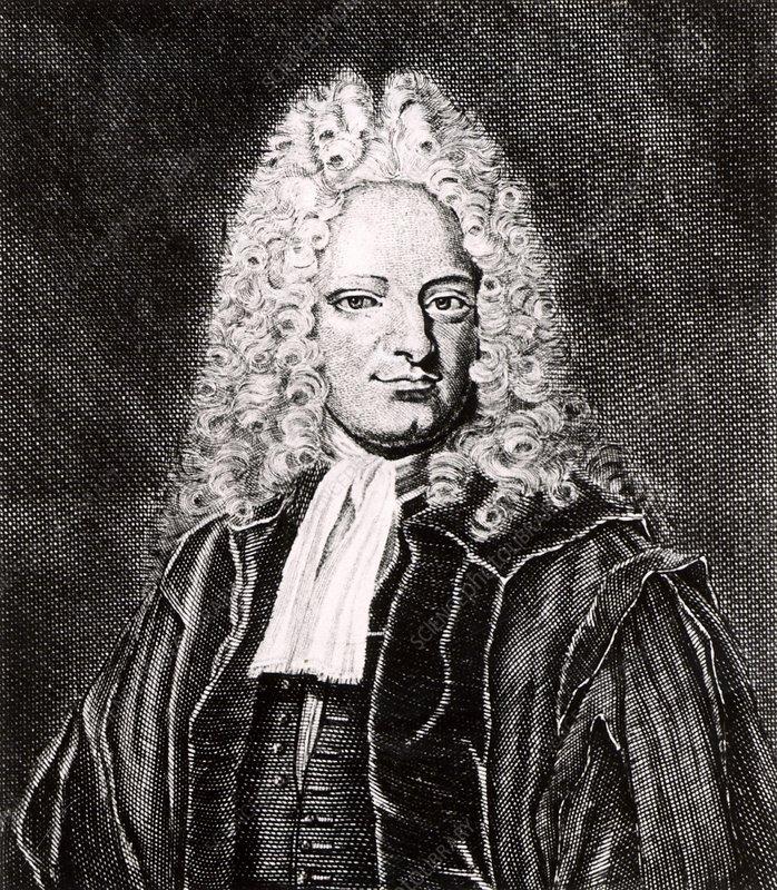 Michael Alberti, German physician
