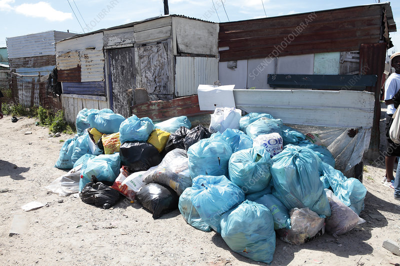 Township refuse