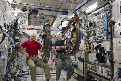 Mini-satellites testing onboard the ISS
