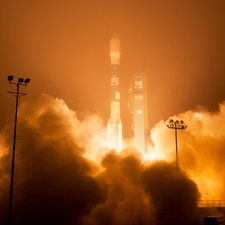 Orbiting Carbon Observatory-2 launch