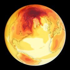 Impact of global temperature rise