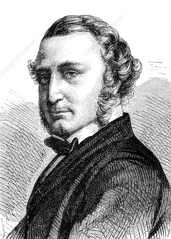 Thomas Crampton, British engineer