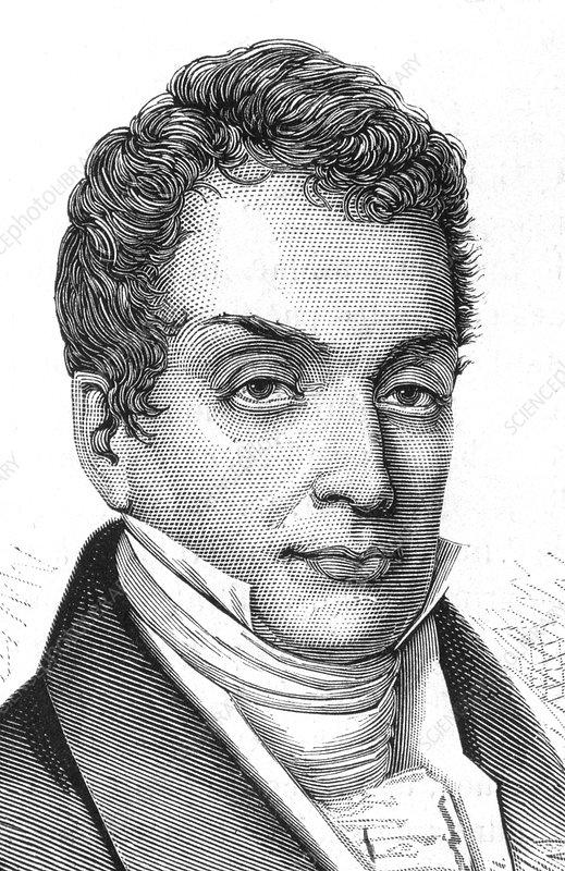 Klemens von Metternich, Austrian diplomat