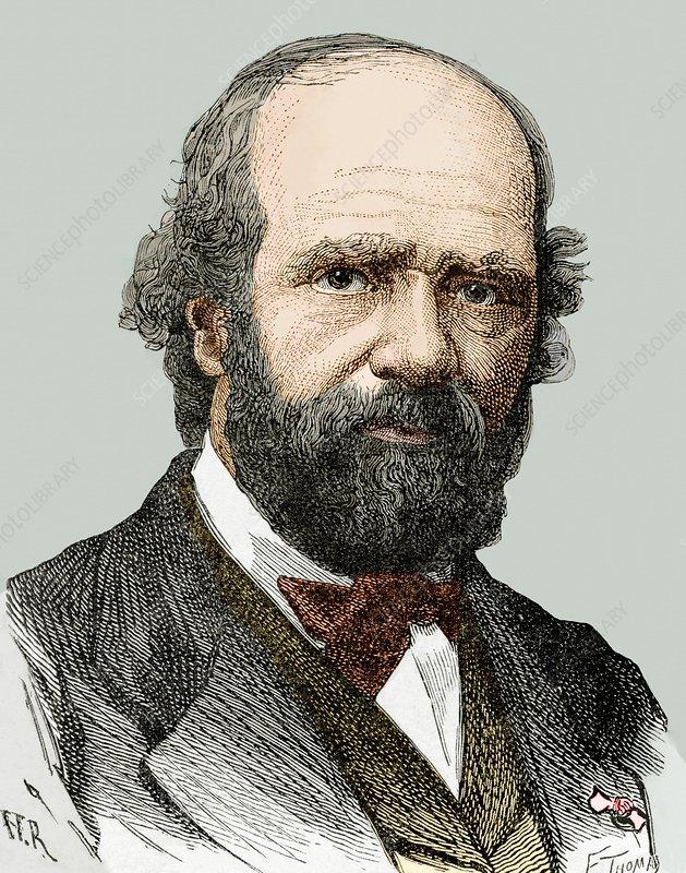 Alphonse-Louis Poitevin