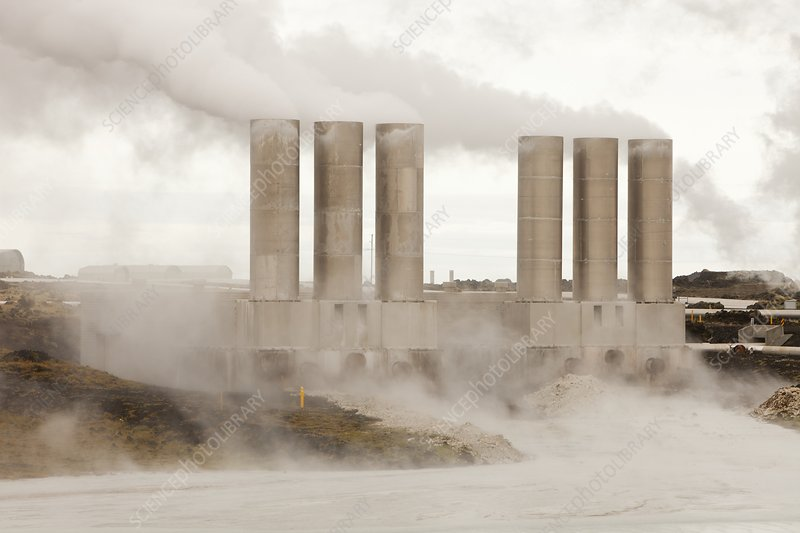 Capturing geothermal steam