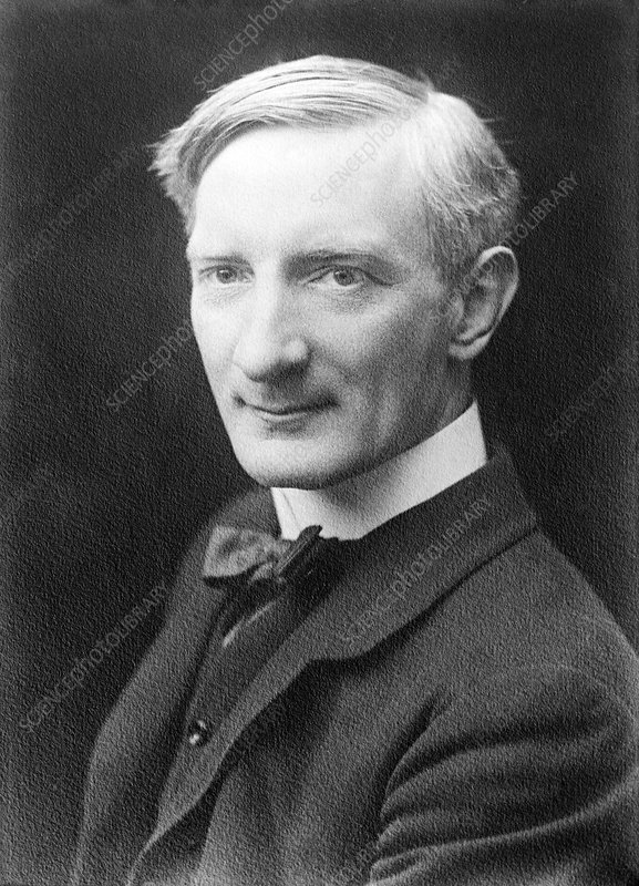 William Beveridge, British economist