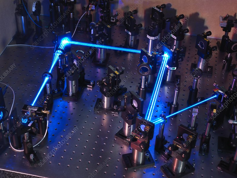 Ytterbium optical clock laser