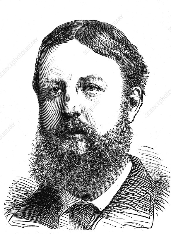 Henry Stephenson, British explorer