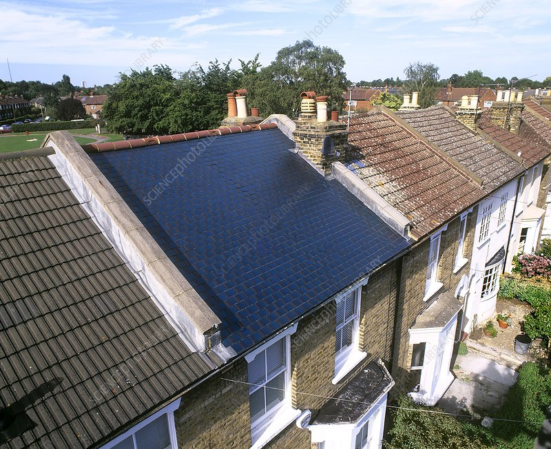 Photovoltaic Roof Tiles Uk Tile Design Ideas