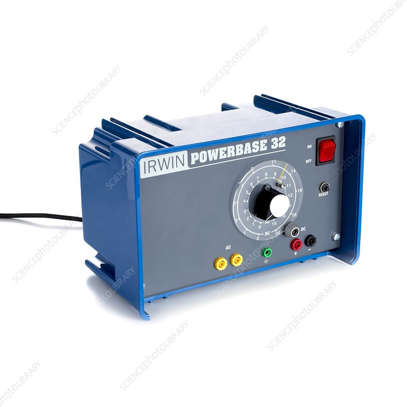 Laboratory AC DC power supply