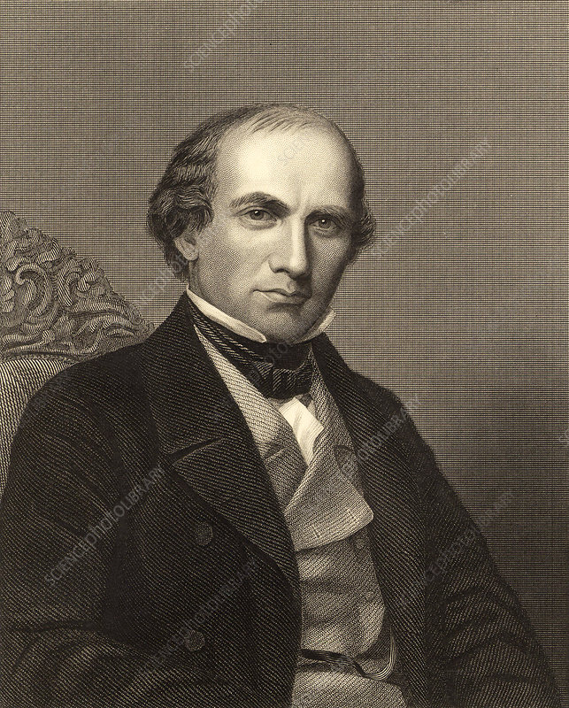 Eben Norton Horsfod, American chemist