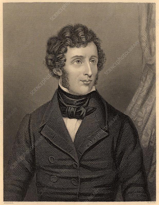 Friedrich Wohler, German organic chemist