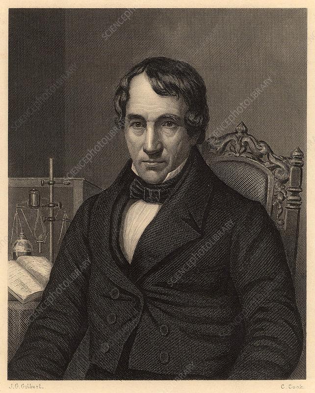 Thomas Thomson, Scottish chemist