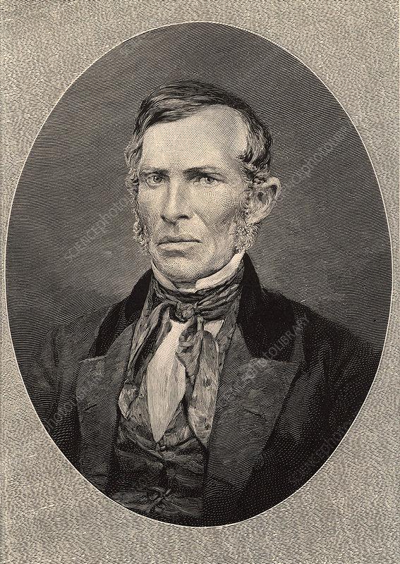 Ebenezer Evans, American physician