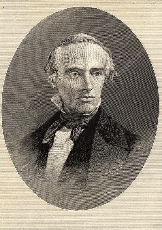 David Dale Owen, American physician
