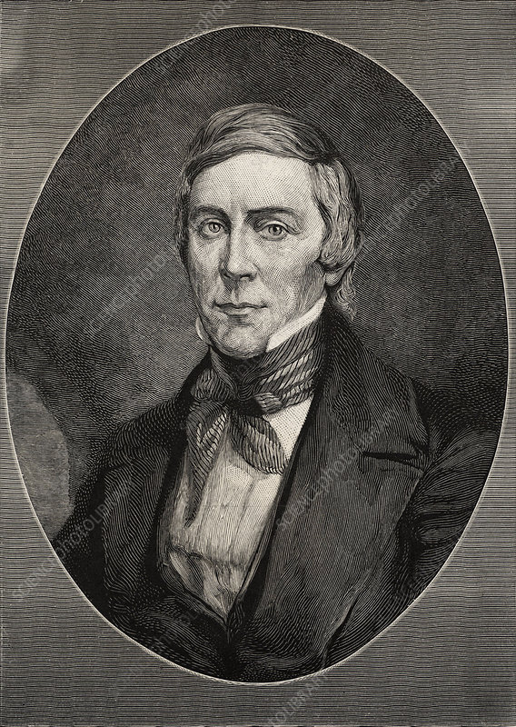 James Blythe Rogers, American physician