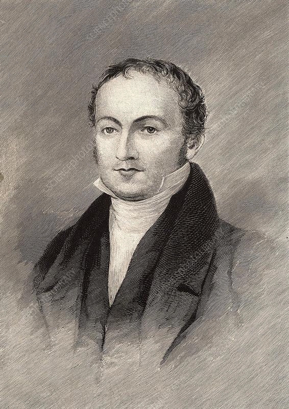 Lewis David von Schweinitz, botanist