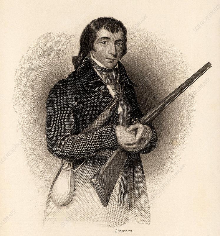Alexander Wilson, ornithologist