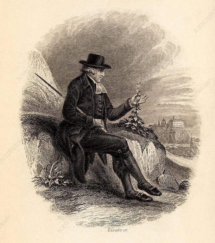 John Walker, Scottish chemist