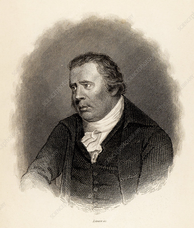 William Smellie, Scottish naturalist