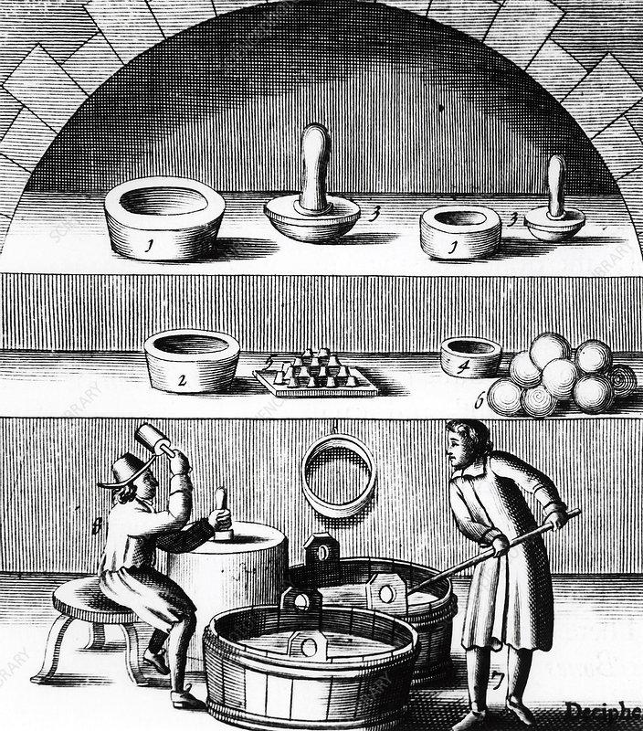 Assaying of silver