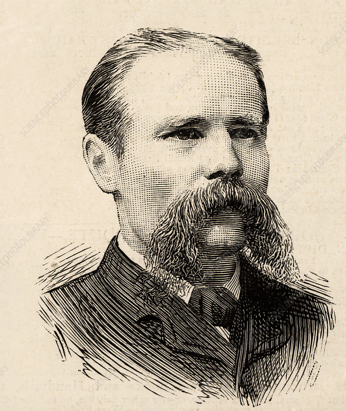 Benjamin Baker, English civil engineer