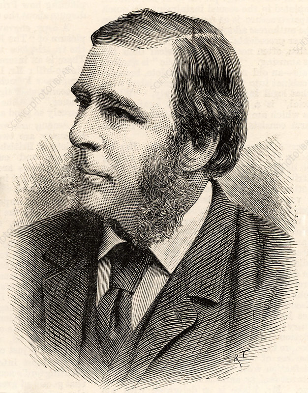 Robert Ball, Anglo-Irish scientist