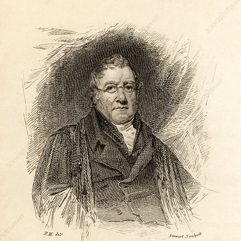 John Playfair, Scottish mathematician