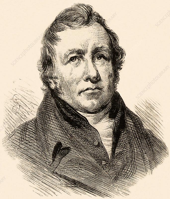 John Playfair, Scottish mathematician