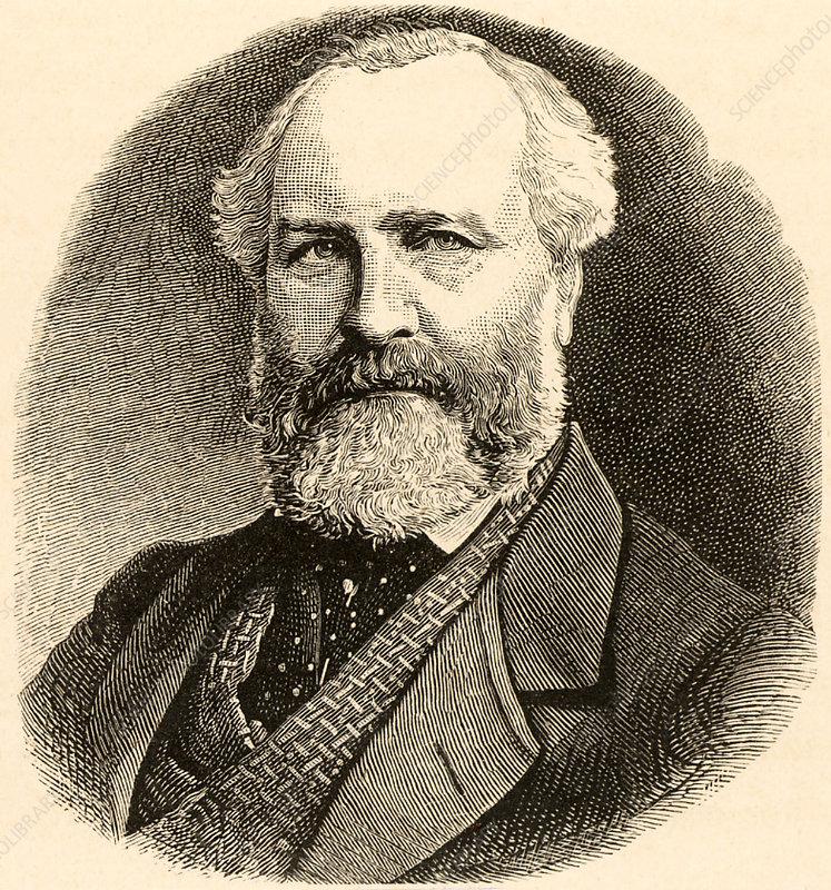 Thomas Davidson, British palaeontologist