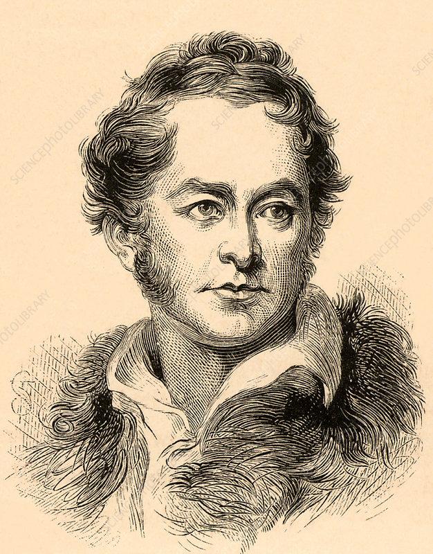 John Macculloch, Scottish geologist