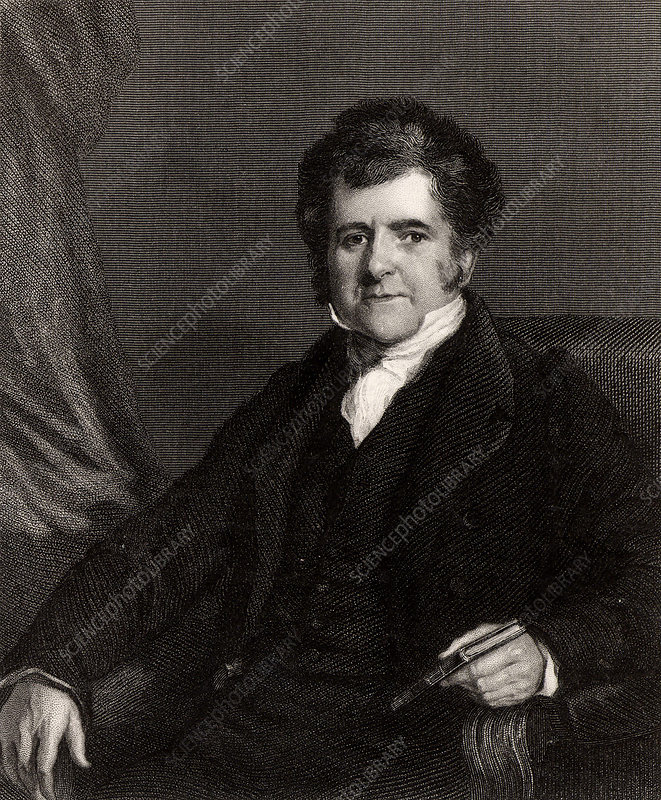 Richard Bright, English physician