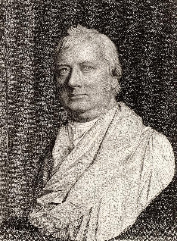 Charles Burney, English musicologist