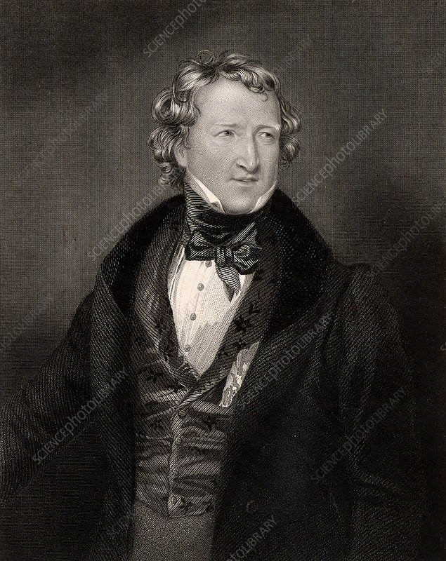 Thomas Wakley, English social reformer