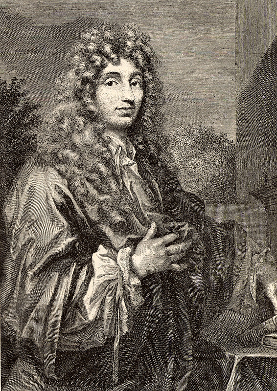 Christiaan Huyghens, Dutch astronomer