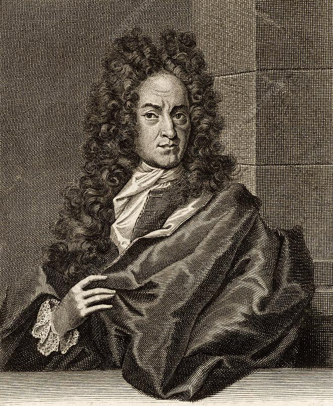 Georg Ernst Stahl, German chemist