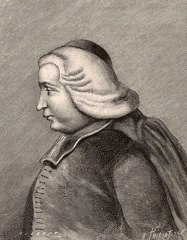 Ruggero Boscovich, Croatian astronomer