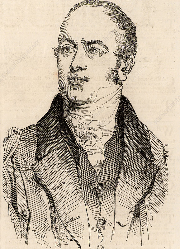 William Buckland, British geologist