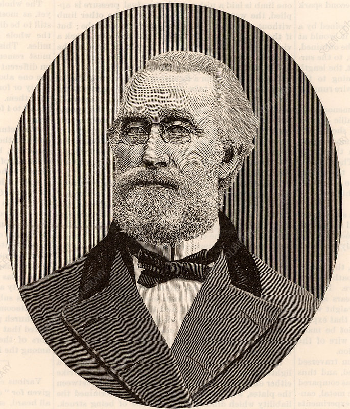 Thomas Silver, American civil engineer