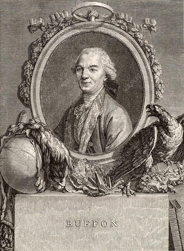 Leclerc de Buffon, French naturalist