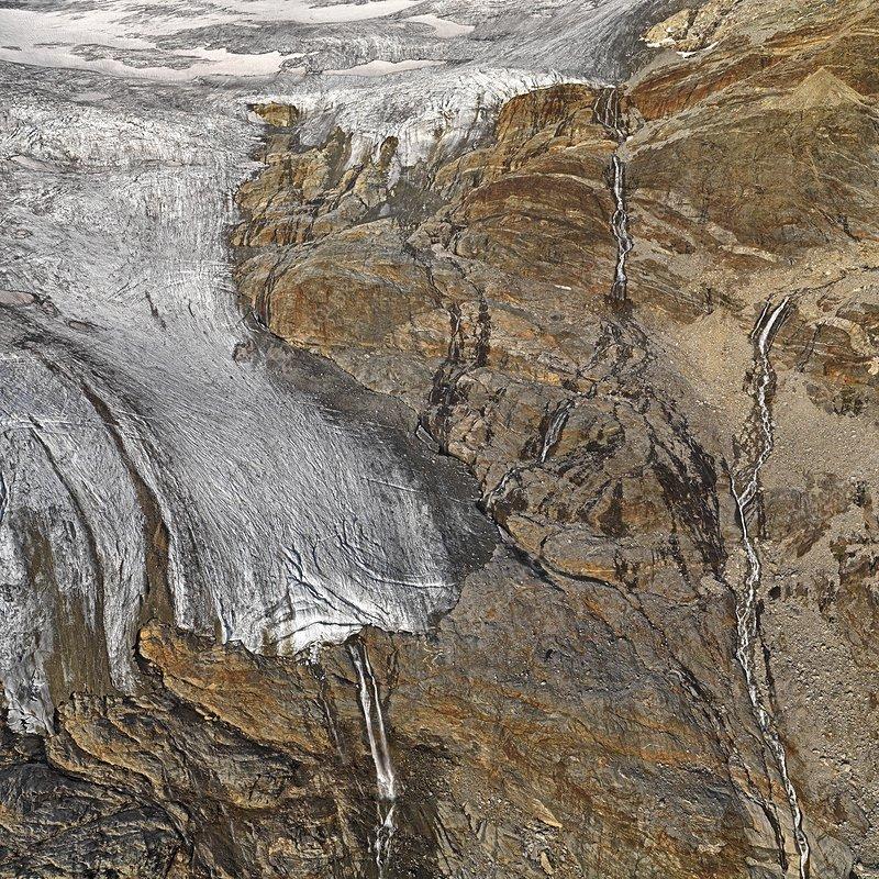 Palue Glacier, Bernina Group, Switzerland