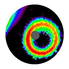 Geomagnetic storm, computer model