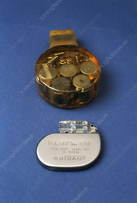 Old and New Pacemakers