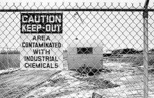 Chemical Dump Site