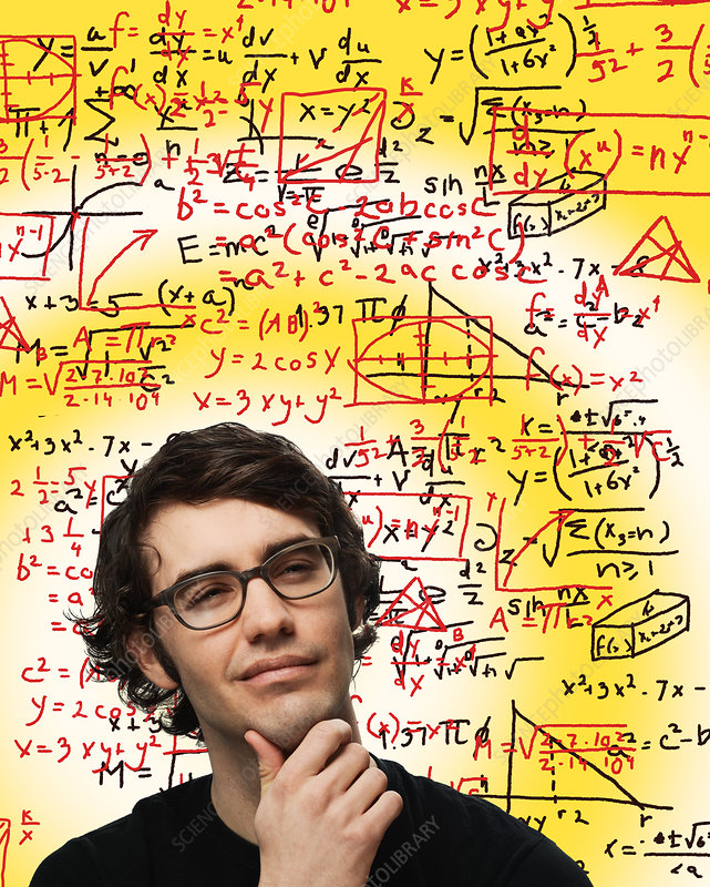 Mathematical Problem's