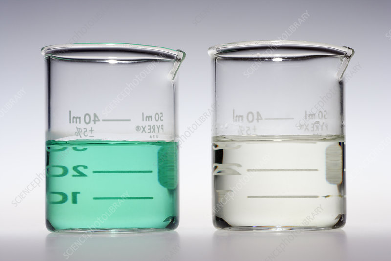 Nickel and Zinc Chloride